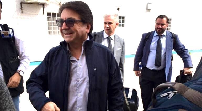 """Revoca Tribunal sentencia de """"La Coneja"""" y ordena regrese a prisión"""