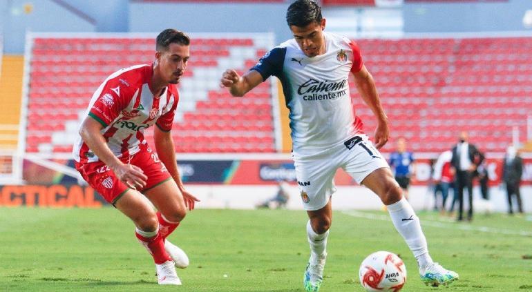Arranca 1ª ronda de repechaje: Santos vs Pachuca y Chivas vs Necaxa