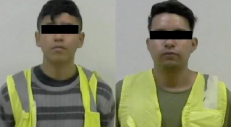 """Caen 2 """"Artistas Asesinos"""" por ejecución de Arturo Alba en Juárez"""