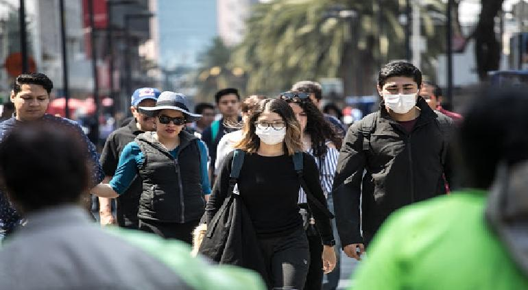Confirma IMSS que en octubre México recuperó 200 mil 641 empleos
