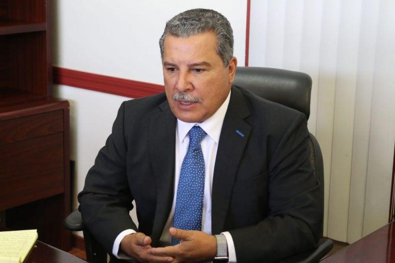 Fallece Víctor Valencia de los Santos