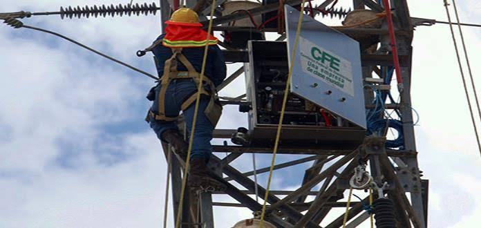 No es un tema de distribución ni de transmisión: CFE por apagón a nivel Nacional
