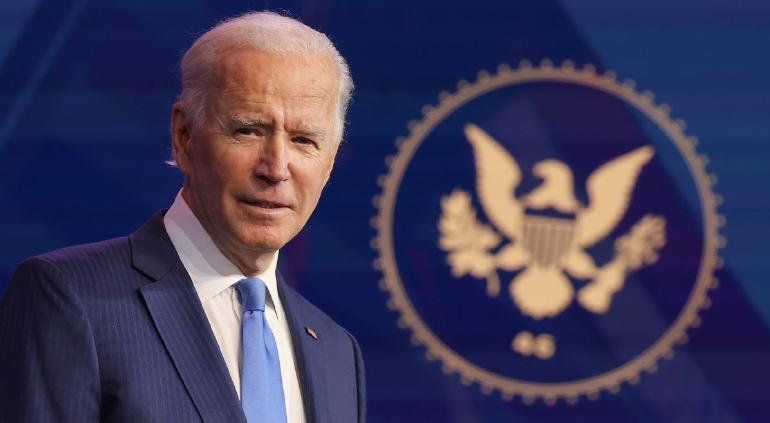 Oficial: Joe Biden, presidente electo de Estados Unidos