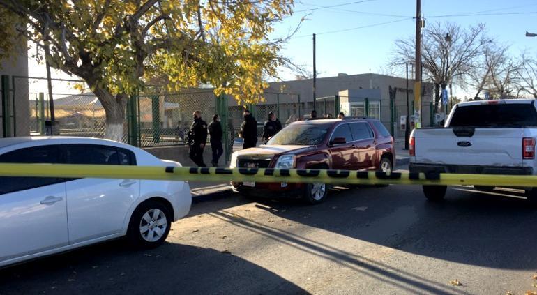 Entraron al IMSS de Juárez dos sicarios y otro ayudó a escapar: Fiscal