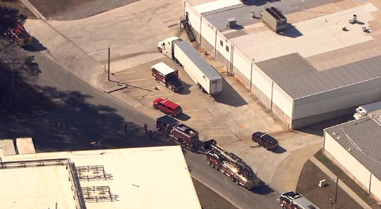 Al menos 6 muertos tras explosión en planta química en Atlanta