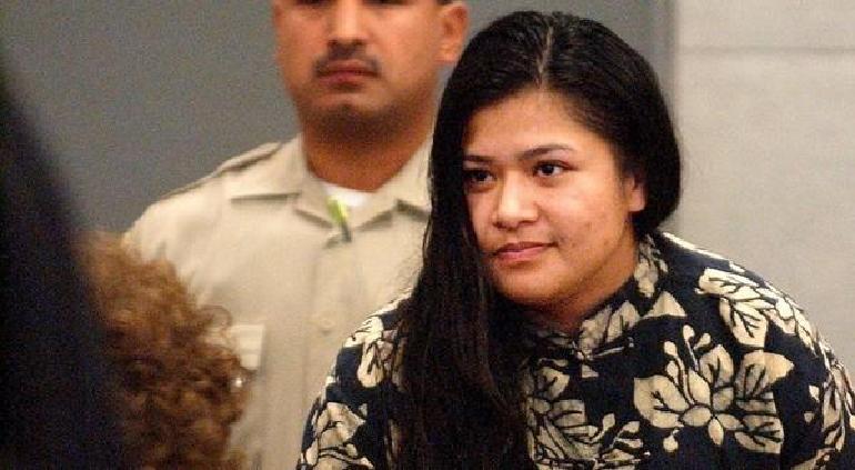 Liberan en EU a mexicana presa 18 años acusada de muerte de menor