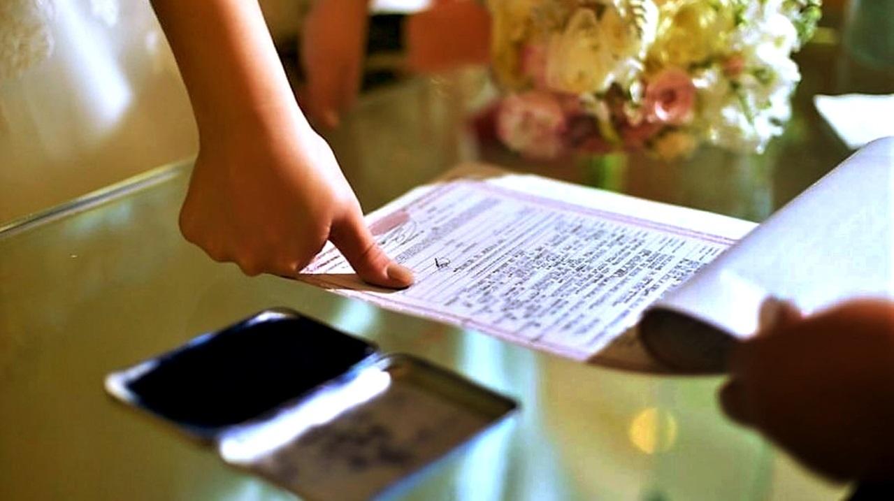 Se registran 129 parejas para matrimonios colectivos en Parral