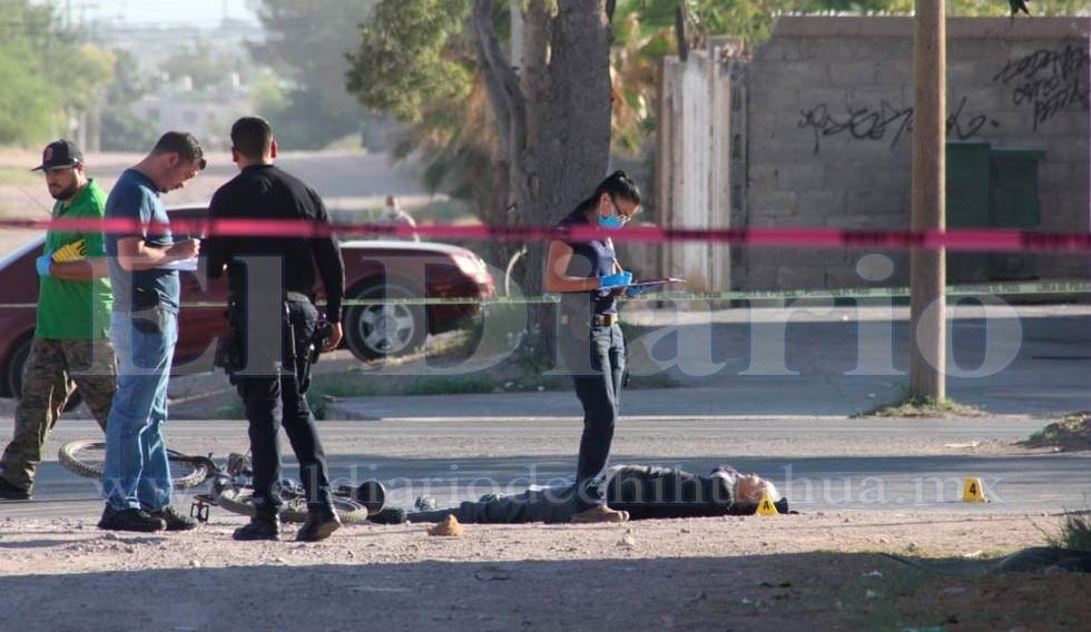 Van 340 homicidios dolosos en 2021
