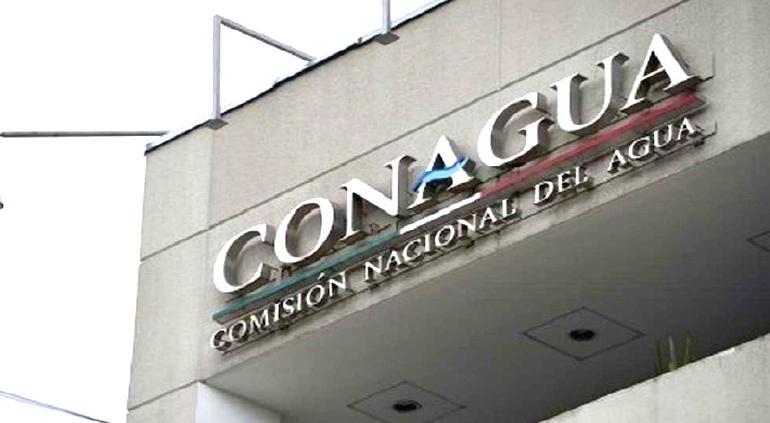 Despiden sin indemnización a todo el personal de confianza de Conagua