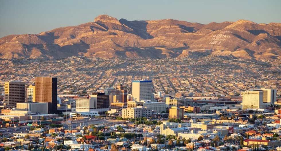 Listo El Paso para reabrir al 100 %