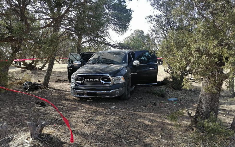 No hubo agentes lesionados tras enfrentamiento: SSPE