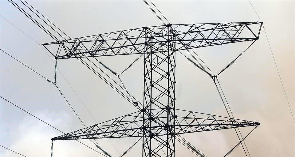 Afirma AMLO que reforma eléctrica reparará grave daño