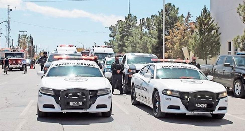 Afina Protección Civil 'Operativo Semana Santa Segura 2021'