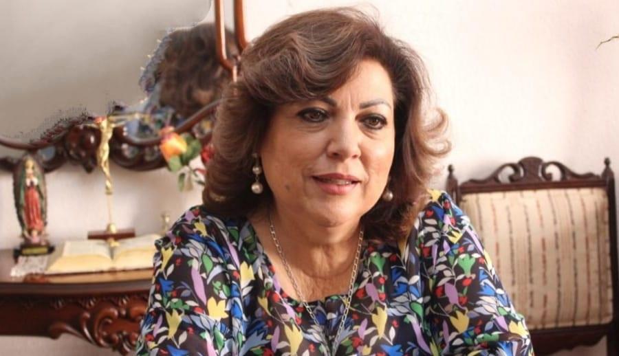 Felicita Ángeles Gutiérrez a las y los profesionistas de la educación