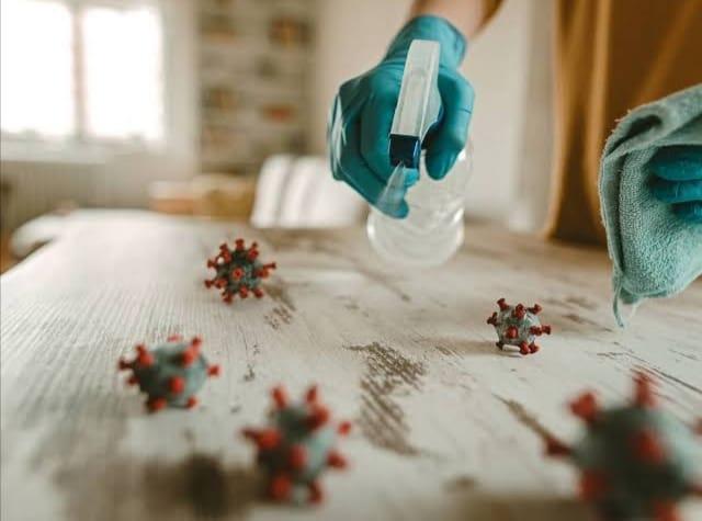 Cuauhtémoc > Llama Salud del Municipio a no descuidar desinfección de hogares y negocios