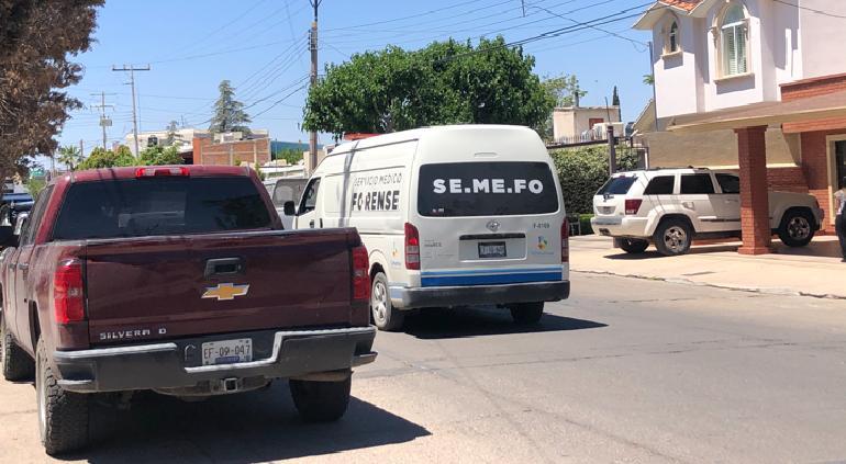 Matan a hombre durante asalto a spa en San Felipe
