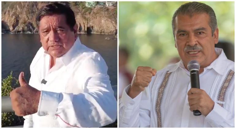Nombra Morena dirigentes estatales del partido a Salgado y Morón