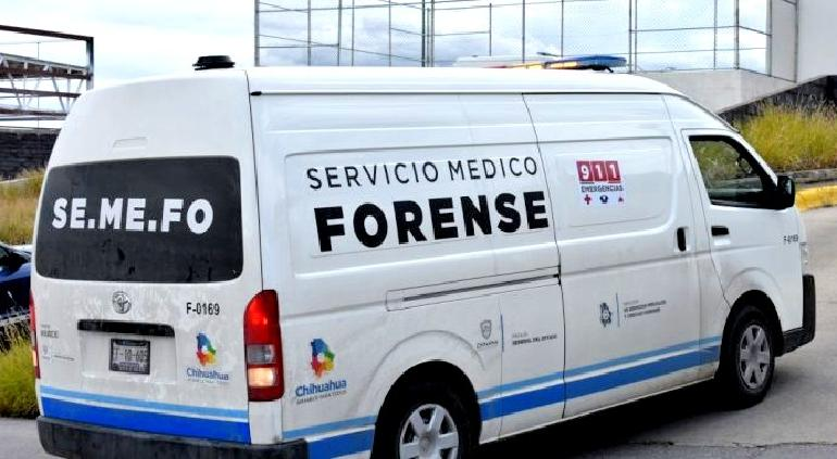 Volcadura mata a hombre en Delicias; lo identifican