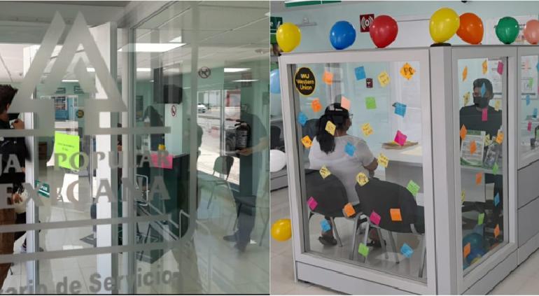 Infringe Supercierre Caja Popular de la Juan Escutia, la clausuran