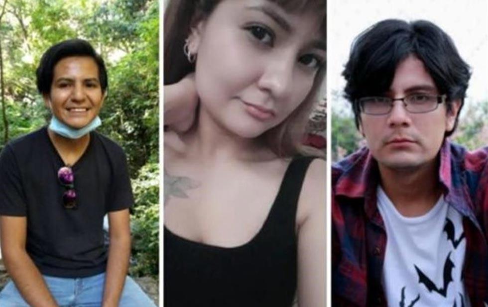 Hallan sin vida a tres hermanos desaparecidos en Jalisco