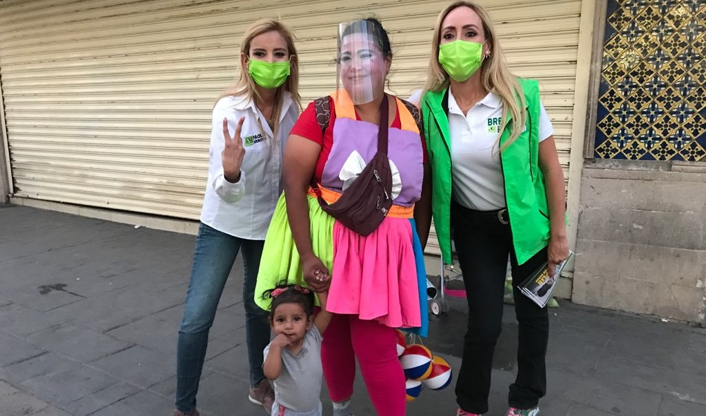Ni una cruz más para las madres Chihuahuenses
