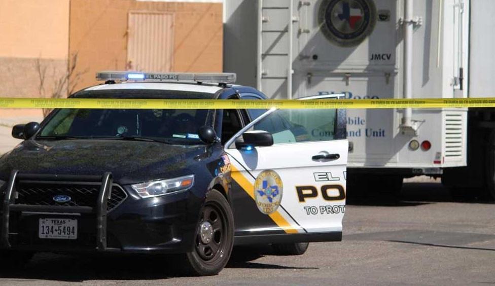 Balaceras en El Paso dejan dos lesionados