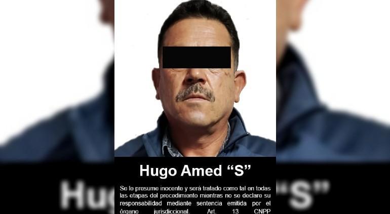 Versión oficial sobre sentencia de 8 años contra Hugo Schultz