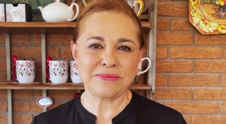 Se logró el objetivo, evitamos que llegara Morena: Graciela Ortiz