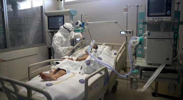 Confirmaron 216 muertes por COVID en México en 24 horas