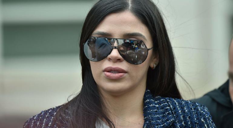 Emma tendría las llaves para desmantelar al Cártel de Sinaloa: DEA