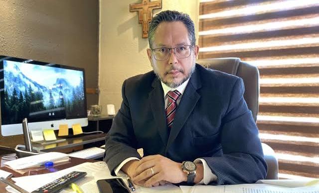 Todo ha sido completamente ajeno a Derecho en caso Duarte: Juan Carlos Mendoza