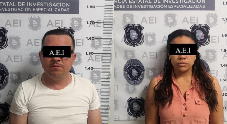 Martín policía municipal activo; planeó la muerte de Pilar