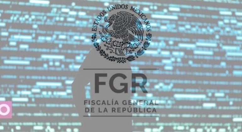 Escándalo de espionaje: FGR no halla contratos de Pegasus