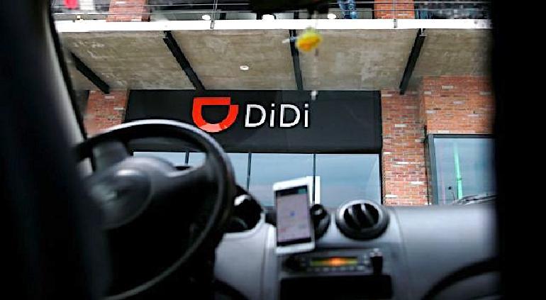 Por seguridad, pide Fiscalía a DiDi quitar cobro en efectivo