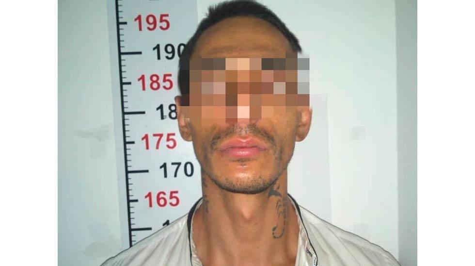 Por un celular mató a un hombre; lo detienen en Michoacán