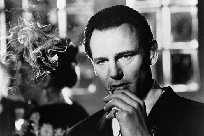 Fotograma de la película 'La lista de Schindler' (1993).