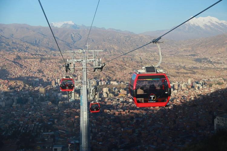 Teleferico_la_paz bolivia