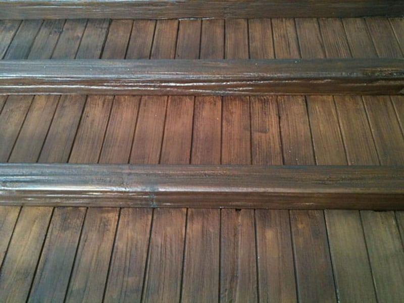 Travi in finto legno  Lavorazioni Polistirolo Espanso