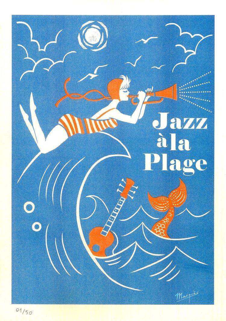 El Marquès - Jazz à la Plage