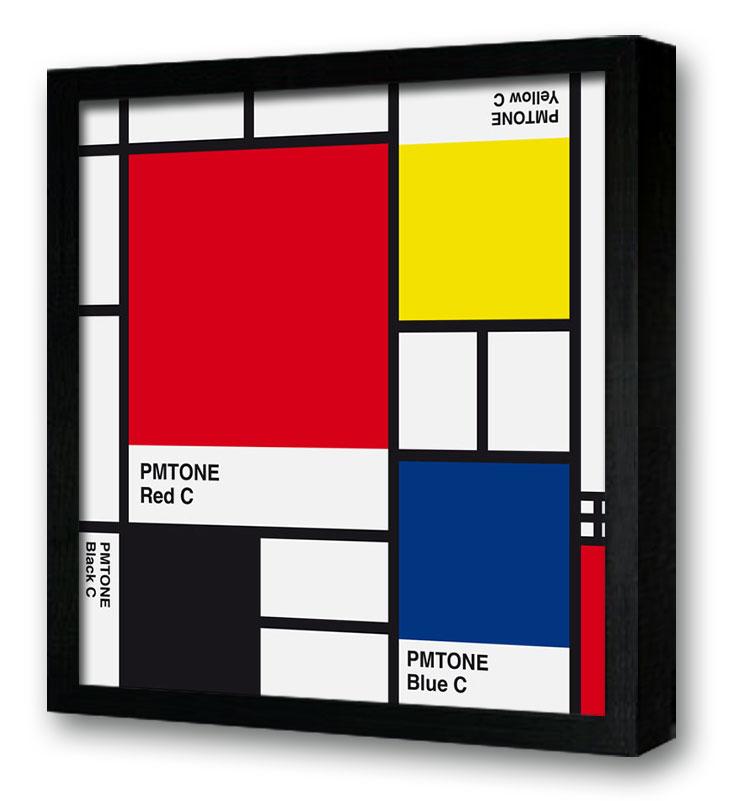 Artrastos - Mondriantone
