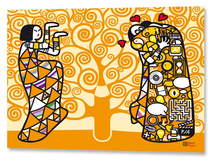 Artrastos - El Árbol de la comunicación