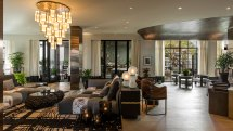 West Hollywood Hotels Kimpton La Peer Hotel