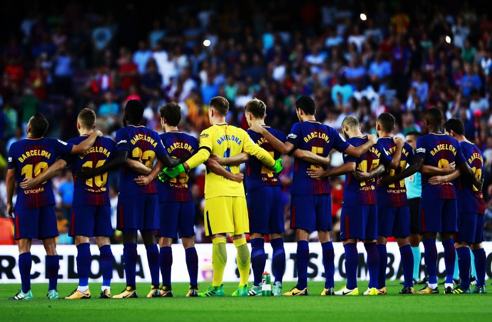 Se Perder El Clsico Frente A Real Madrid