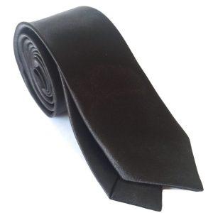 Svart slips