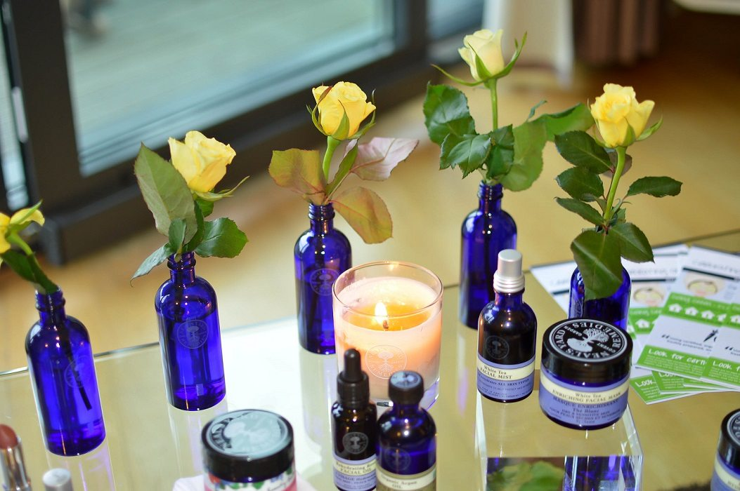 Green Beauty Week | NYR Organic Event 1