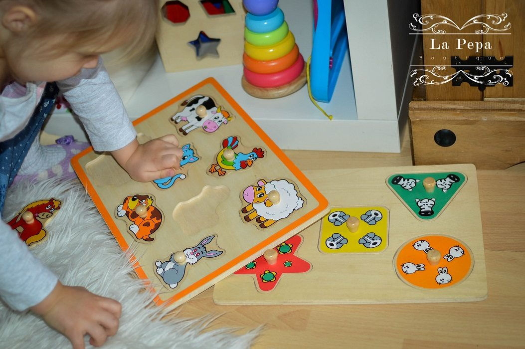 Educational toys | Wooden toys 27