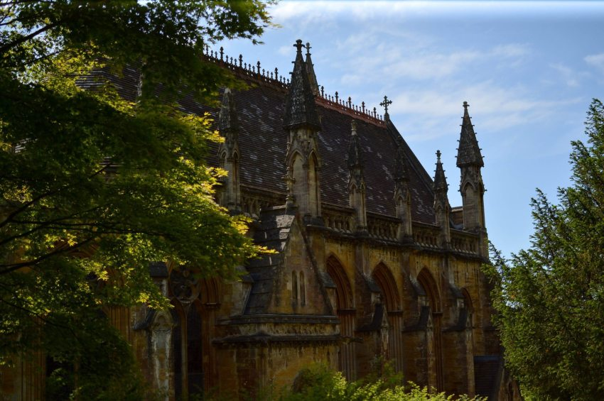 Travels | Tyntesfield 3