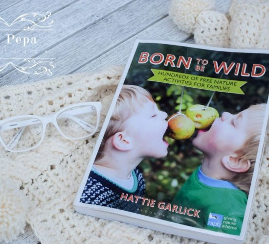 Born to be Wild book review