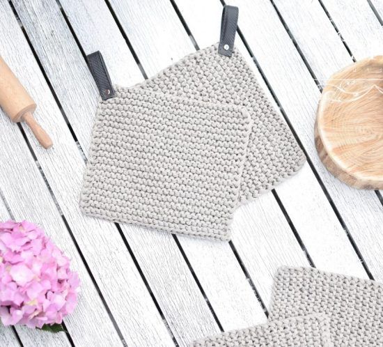 Eco Kitchen | Eco-Friendly Handmade Pot Holders 15
