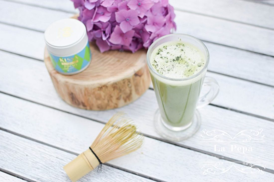 Matcha Latte - The Best Alternative For a Coffee